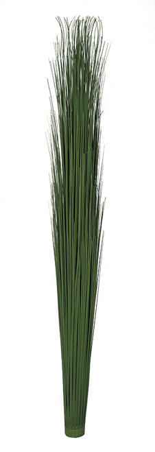 "36"" Green Onion Grass on Tube"