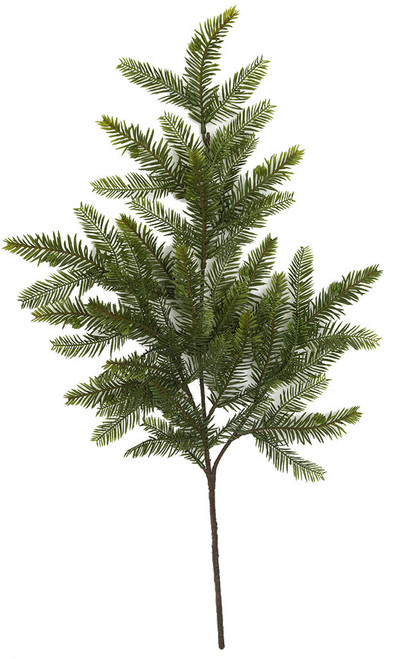 "A-191910 29.5"" Hemlock Spray"