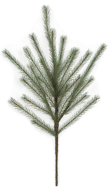 "36"" Natural-Look Pine Spray"