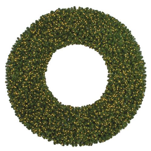 8' Breckenridge Wreath