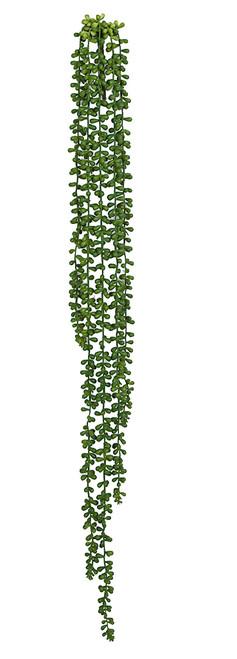 """41"""" Hanging Sedum Seed Vine"""
