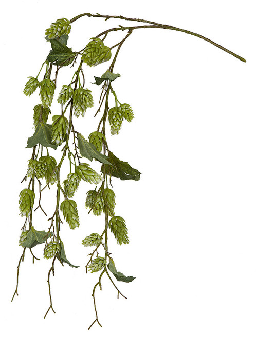 """29"""" Hanging Hops Vine"""