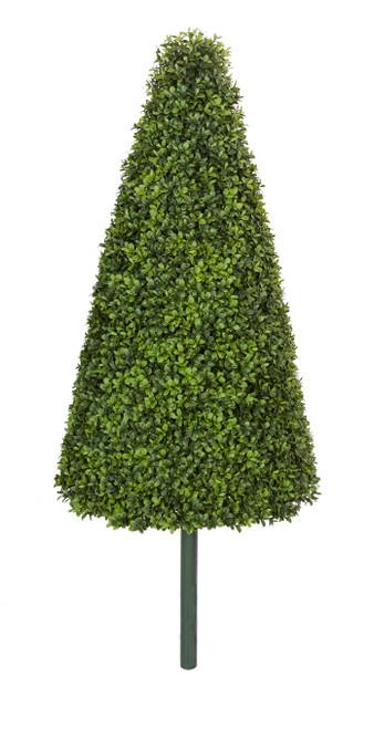 "36"" English Boxwood Cone"
