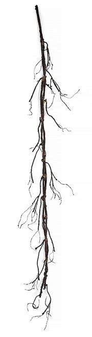 7' Twig Garland