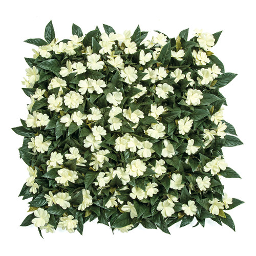 A-194220 - Cream Flowers