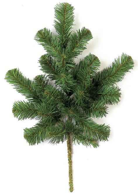 25 Inch PVC Virginia Pine Branch