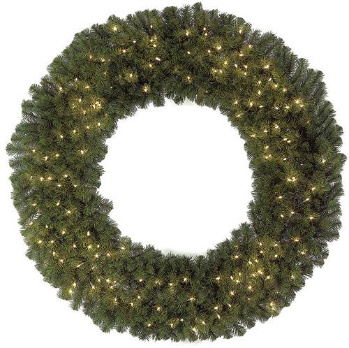 """C-438460"""" Virginia Pine Wreath"""