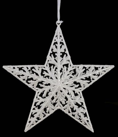 """J-16000012"""" Glittered StarWhite"""