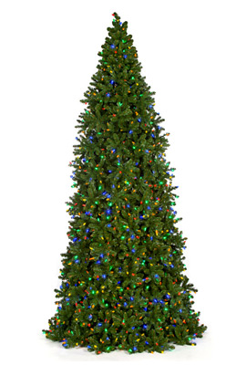 Commercial Frame Tree