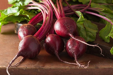 How Beetroot Can Help Keep Blood Pressure Down