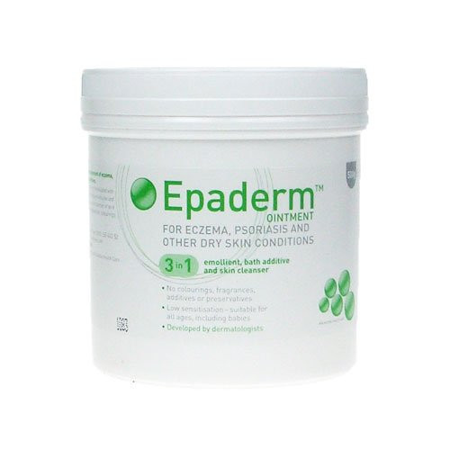 Epaderm Ointment for Dry Skin Conditions