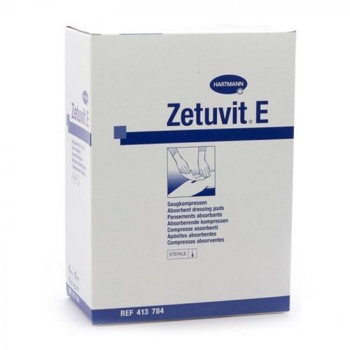 Buy Zetuvit E Sterile Super Absorbent Dressing By Hartmann  . Buy Online From Medical Dressings the UK's Favorite Online Medical Shop.