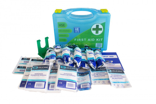 First Aid Catering Premier HSE 1-10 Person