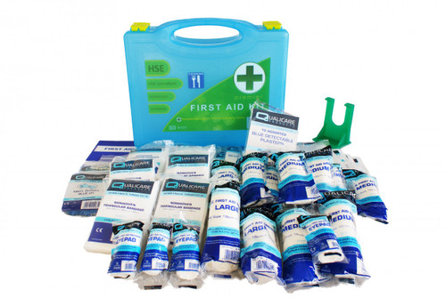 First Aid Catering Premier HSE 1-20 Person