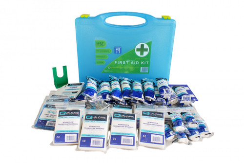 First Aid Catering Premier HSE 1-50 Person