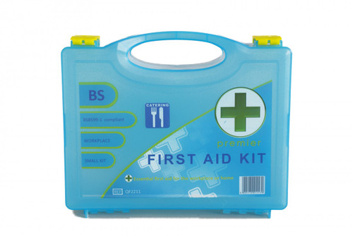 BSI First Aid Kit Premier Small Catering