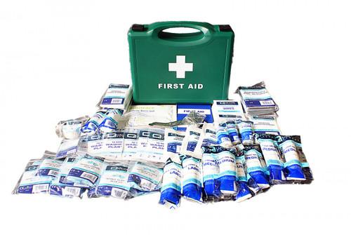 BSI First Aid Kit Medium Catering