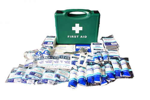 BSI First Aid Kit Medium Catering
