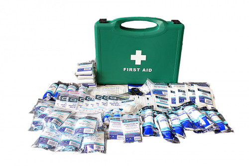 BSI First Aid Kit Large Catering