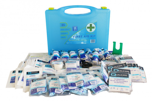 BSI First Aid Kit Premier Large Catering