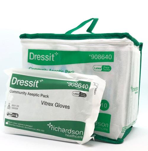 Dressit Sterile Dressing Pack