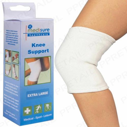 Elasticated Tubular Knee Support