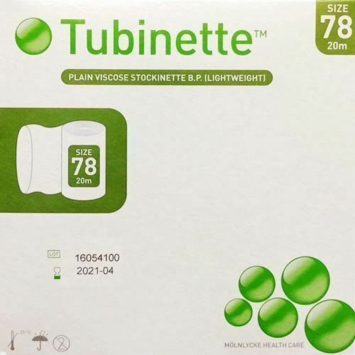 Tubinette Elasticated Support Bandage