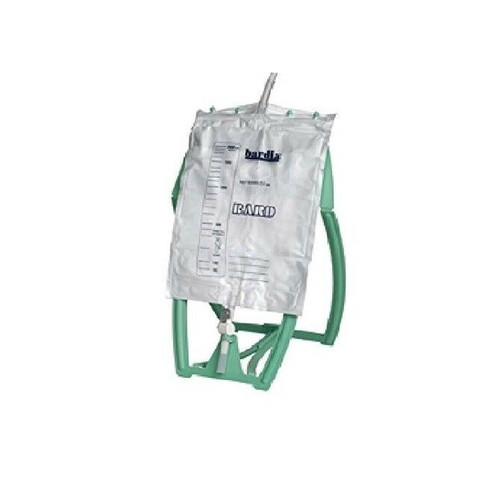 Bard Uristand Catheter Bag Stand for Urine Bags