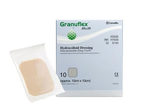 Granuflex Hydrocolloid Dressings