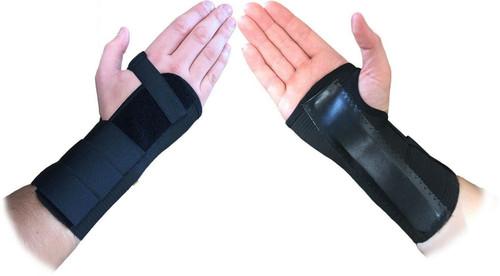Premium Splinted Wrist Brace Support