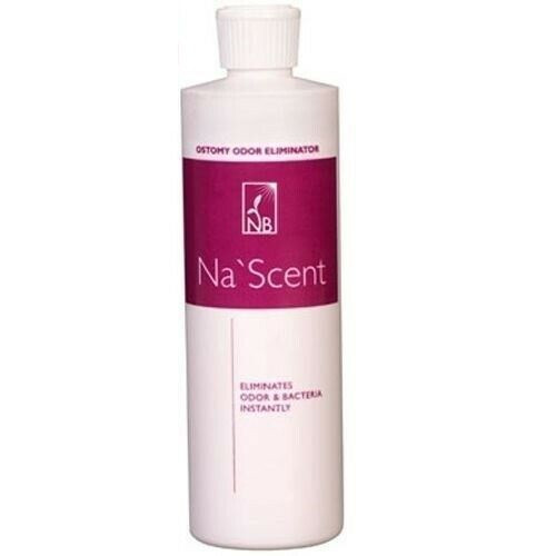 Na'Scent NaScent Ostomy Odor Eliminator 59ml