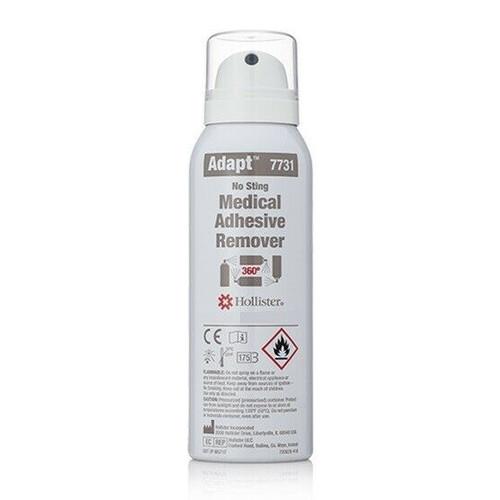 Hollister Adapt Medical Adhesive Remover Spray 76g