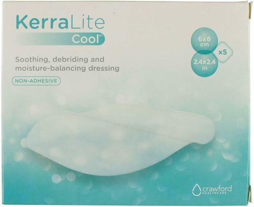 Kerralite Cool Non-Adhesive Border