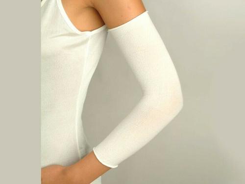 DermaSilk Knitted Silk Tubular sleeve (2 Pack)