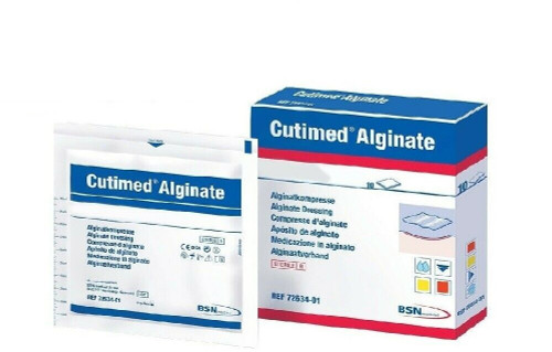 Cutimed Alginate Dressing