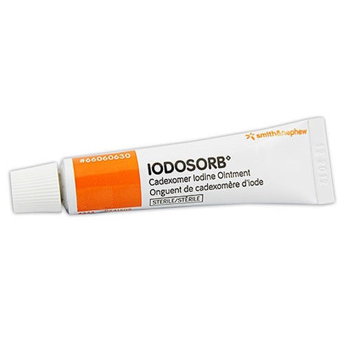 IODOSORB Ointment  Iodine Ointment