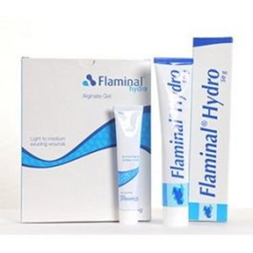 Flaminal Hydro Dressing  15g & 50g