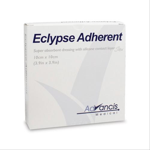 Eclypse Adherent Super Absorbent Dressing