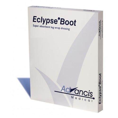 Eclypse Boot Super Absorbent Dressing