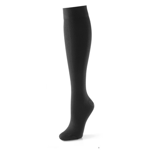 Activa Class 1 Unisex Ribbed Support Socks