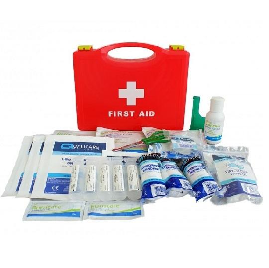 Burn Kits & Care