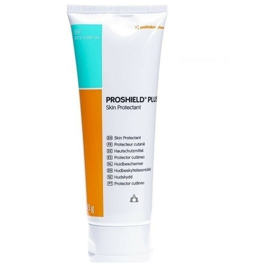 Skin Protectants