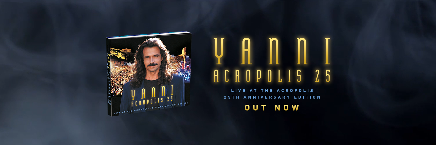 Yanni Official Store
