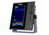 Simrad S2009 Dedicated Fish Finder, 9-inch portrait display. fish-finder with integrated Broadband Sounder™ module and CHIRP technology with bracket