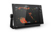 SIMRAD NSS12 evo3 Chartplotter 12-inch display with GPS, sounder, Wi-Fi & HDMI out. Includes world basemap.