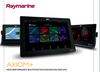 Raymarine Axiom Plus comes in dynamic 7 inch  for sale