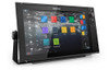 Nss16 evo3 from Simrad Home screen clear visibility