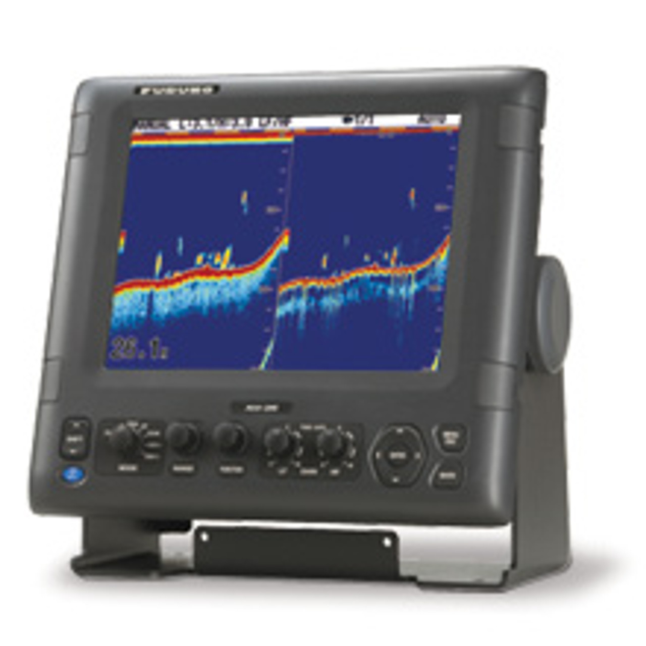 Furuno FCV-295 Echo Sounder Digital Color Sounder