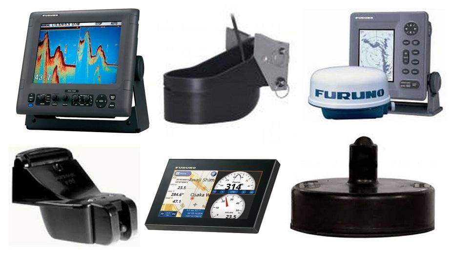 Furuno Australia and Shotgun Marine - Proud Suppliers of Furuno Marine Electronics Australia wide