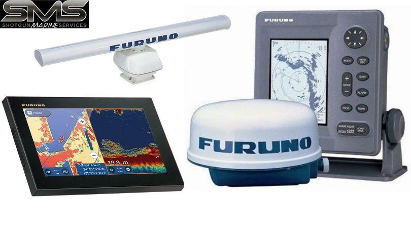 Furuno Radar - Things you need to know